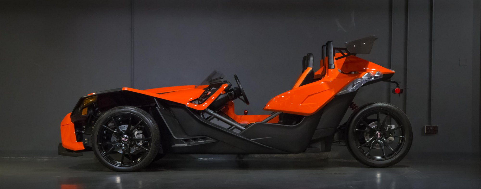 2016 Polaris Slingshot >> 2016 Polaris Slingshot Motorcycle